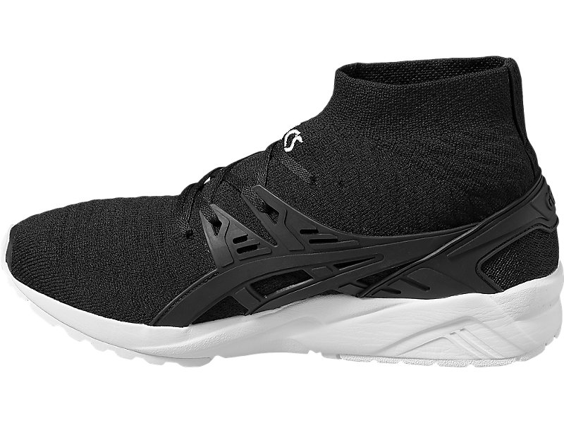 GEL- KAYANO TRAINER KNIT MT BLACK/BLACK 5 FR