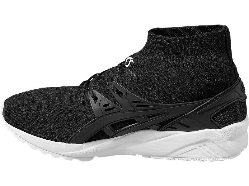 GEL- KAYANO TRAINER KNIT MT BLACK/BLACK 5