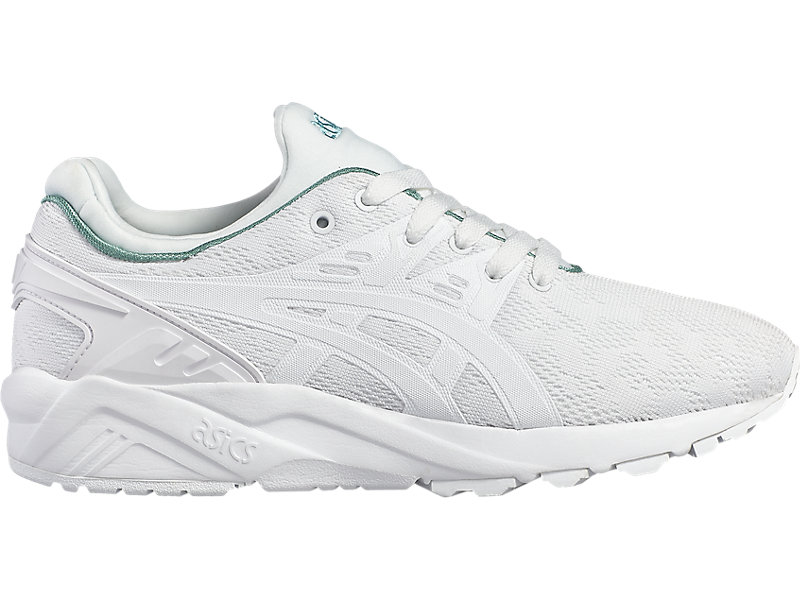 innovative design 71ed8 f0960 GEL-KAYANO TRAINER EVO | WOMEN | White/White | ASICSTIGER ...