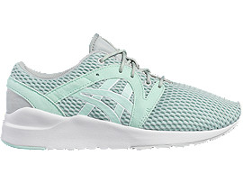 Right side view of GEL-LYTE KOMACHI, Glacier Grey/Bay