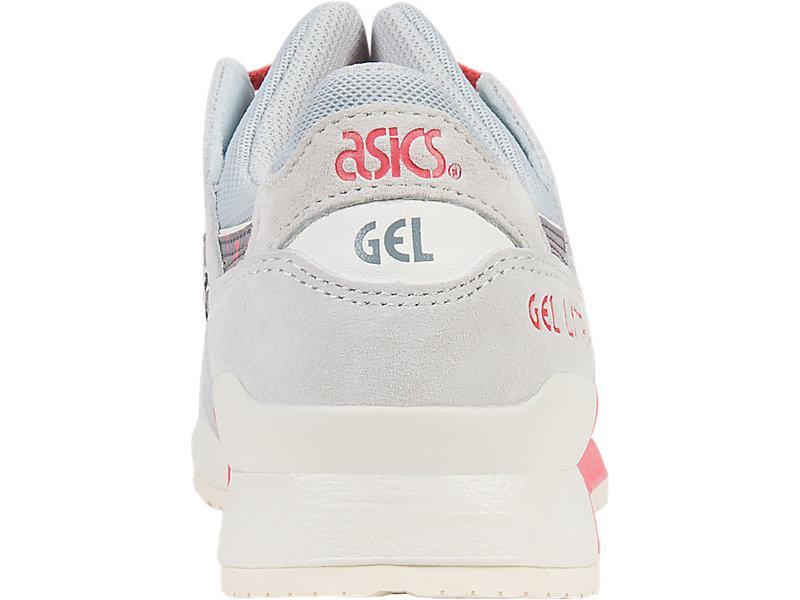 GEL-Lyte III Glacier Grey/Peach 25 BK