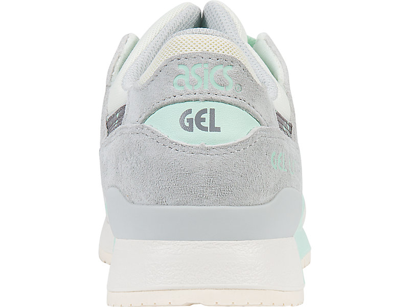 GEL-Lyte III Glacier Grey/Aluminum 25 BK