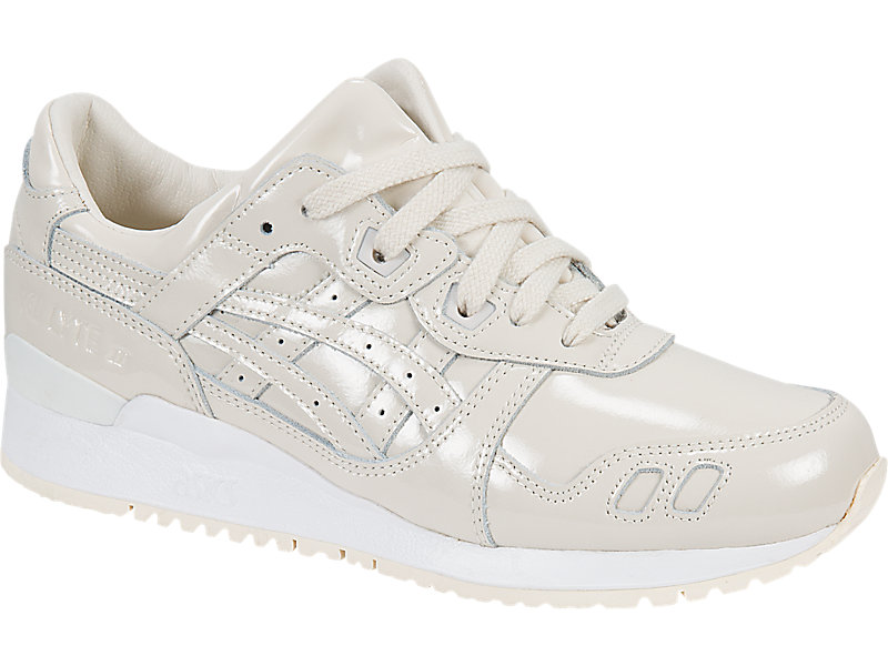 GEL-LYTE III BIRCH/BIRCH 5 FR