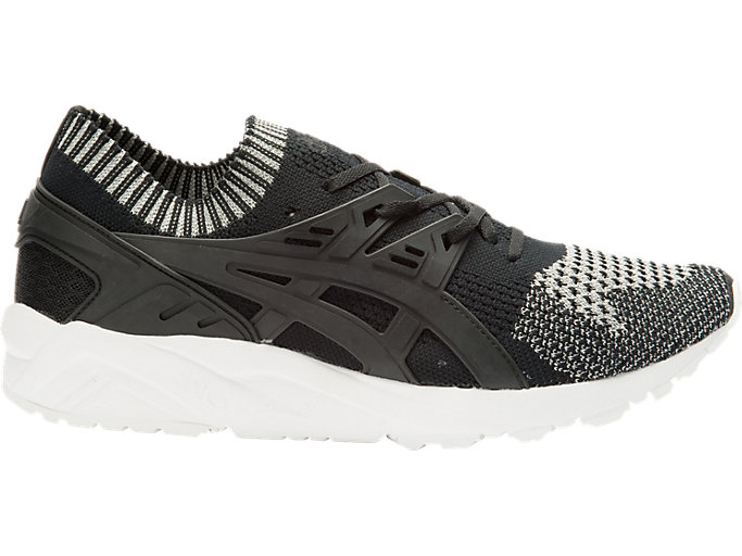 GEL KAYANO TRAINER KNIT | Men | SILVERBLACK | Sneakers pour