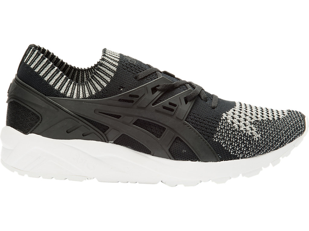 meet 6a82c 7e4bf GEL-KAYANO TRAINER KNIT | Men | Silver/Black | Men's ...