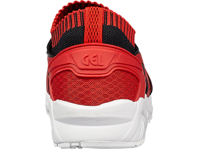GEL-KAYANO TRAINER KNIT TRUE RED/TRUE RED 17 BK