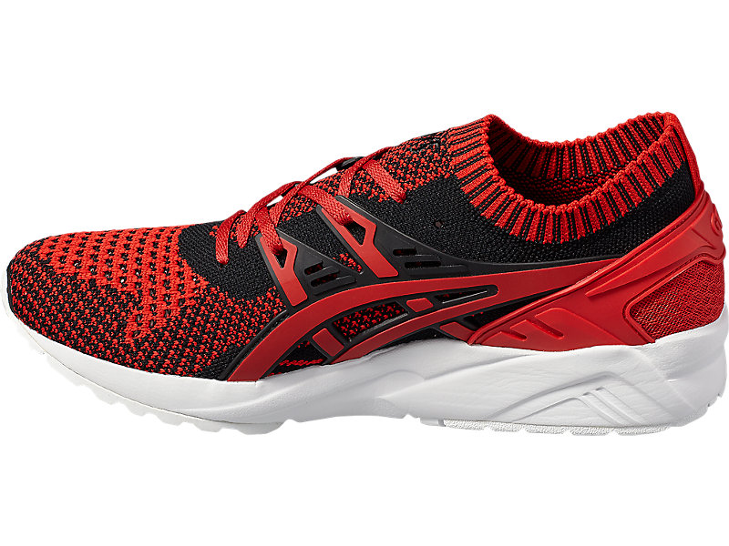 GEL-KAYANO TRAINER KNIT TRUE RED/TRUE RED 5 FR