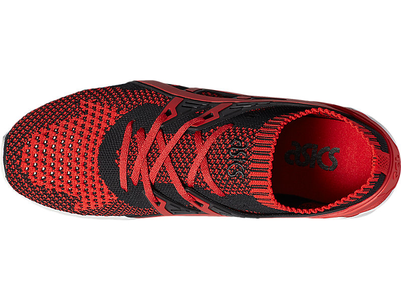 GEL-KAYANO TRAINER KNIT TRUE RED/TRUE RED 13 TP