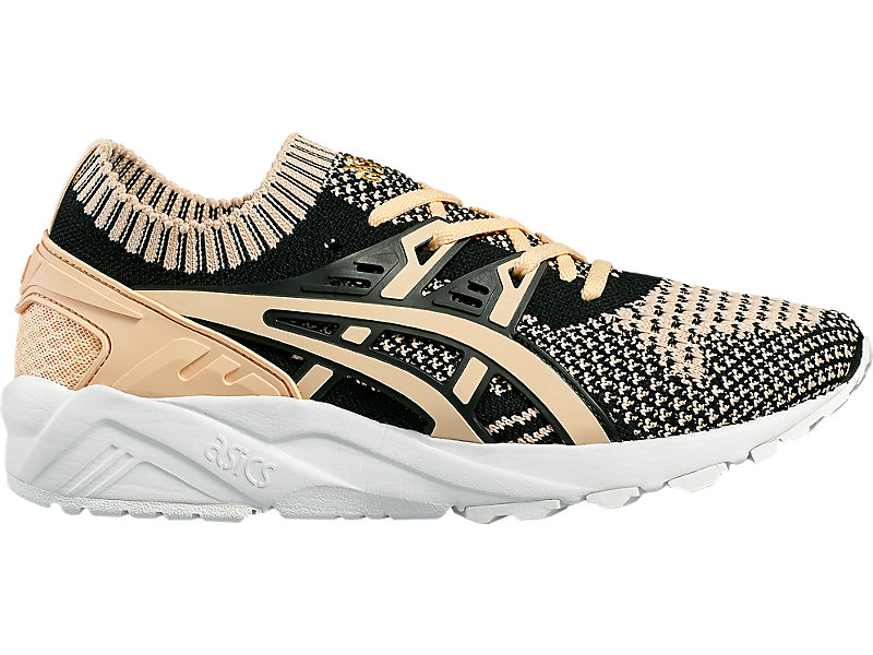 GEL-KAYANO TRAINER KNIT BLEACHED APRICOT/BLEACHED APRICOT 1
