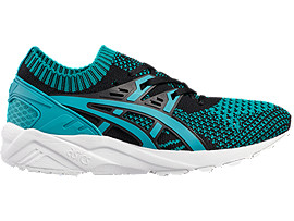 GEL-KAYANO TRAINER KNIT, Viridian Green /Viridian Green