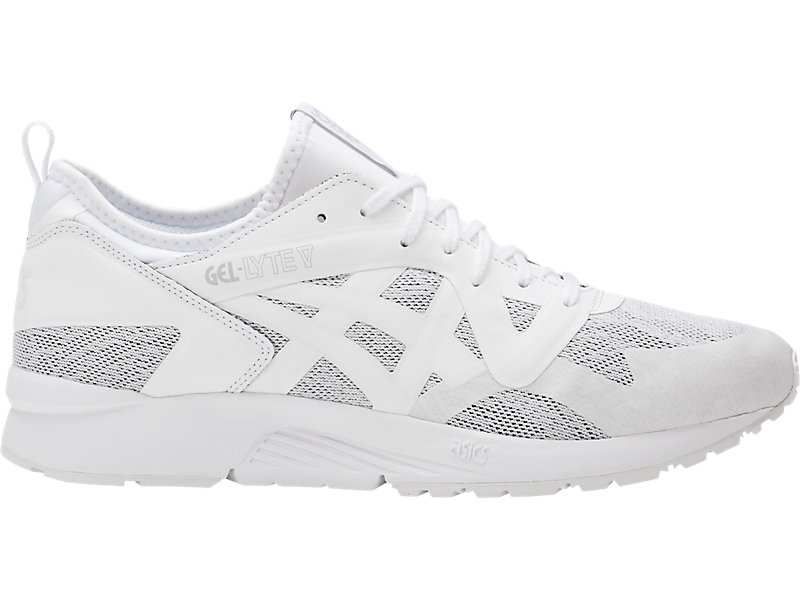 GEL-LYTE V NS WHITE/WHITE 1 RT