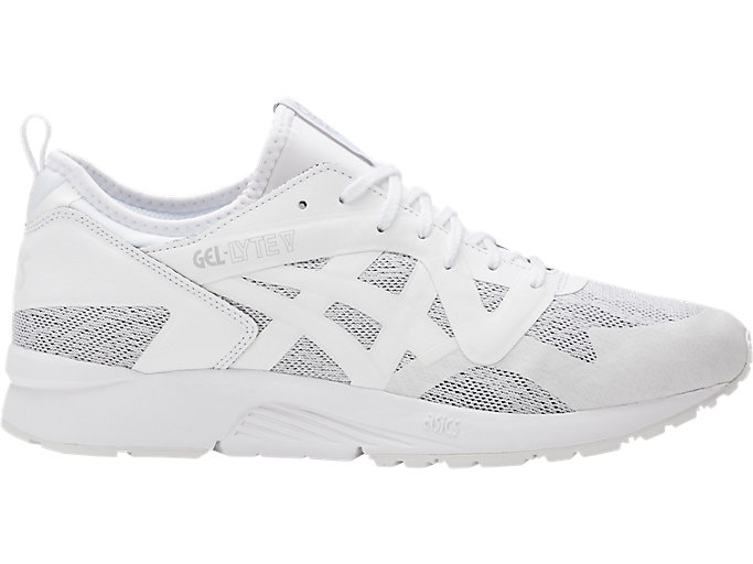 super popular 60bc8 501f8 GEL-LYTE V NS | Men | WHITE/WHITE | Men's Sneakers | ASICS ...