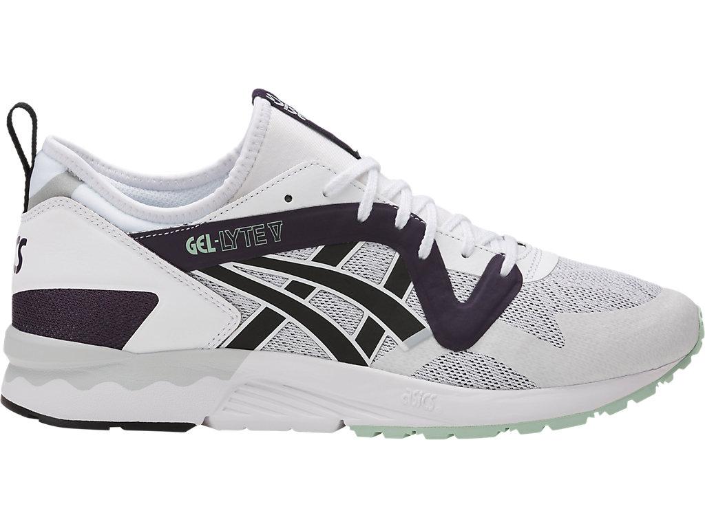 ASICS Tiger Mens Gel Lyte V NS Sneakers