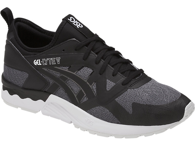GEL-LYTE V NS CARBON/BLACK 5 FR