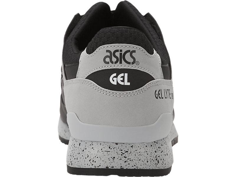 GEL-Lyte III NS Black/Black 25 BK