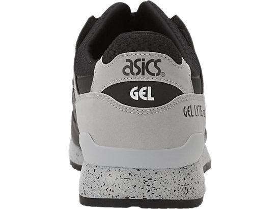 GEL-LYTE III NS BLACK/BLACK
