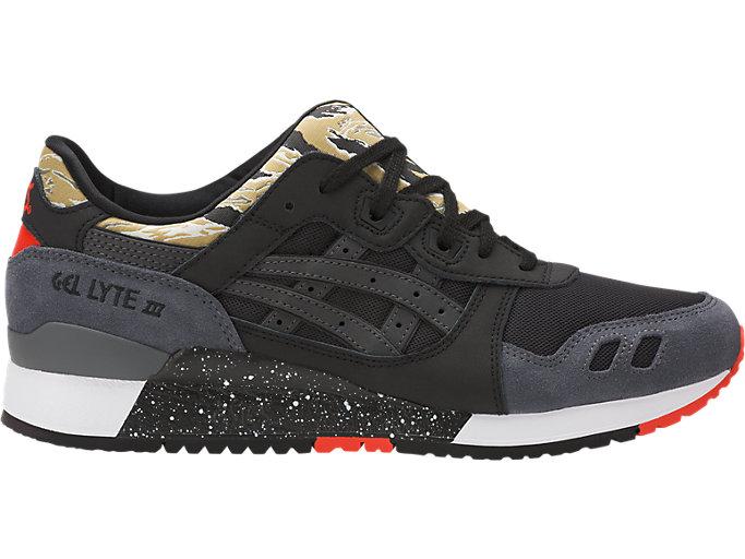ASICS Mens Gel Lyte III Athletic & Sneakers Camo