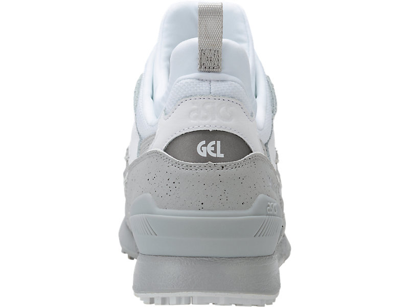 GEL-Lyte MT White/Mid Grey 25 BK