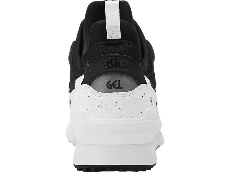 GEL-Lyte MT BLACK/WHITE 25 BK
