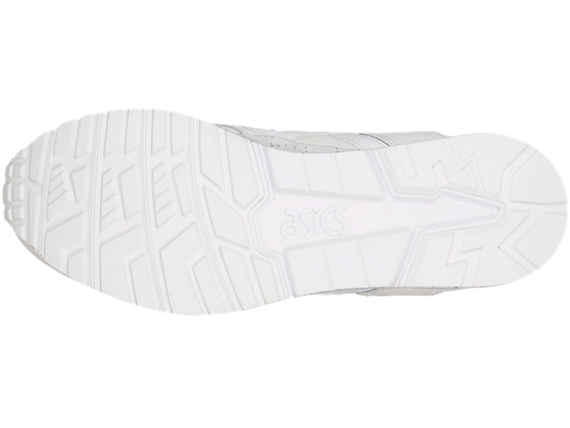 GEL-Lyte V White/White 17 BT