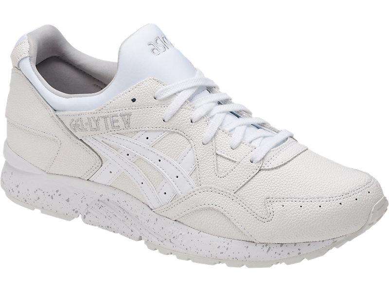 GEL-Lyte V White/White 5 FR