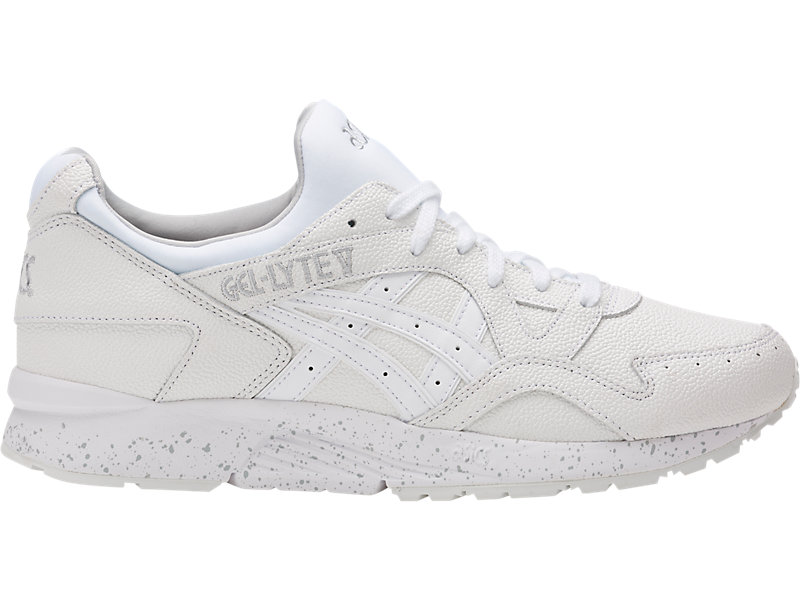 premium selection 9a03a 24285 amazon asics gel lyte v 5 speckled triple sort 489ce 9caa3