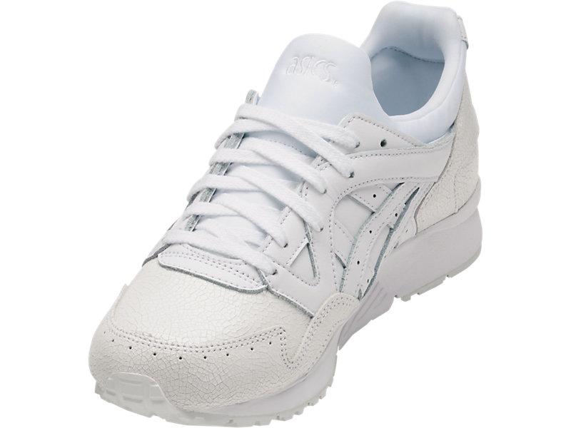 GEL-Lyte V White/White 13 FL