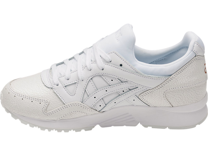GEL-Lyte V White/White 9 FR