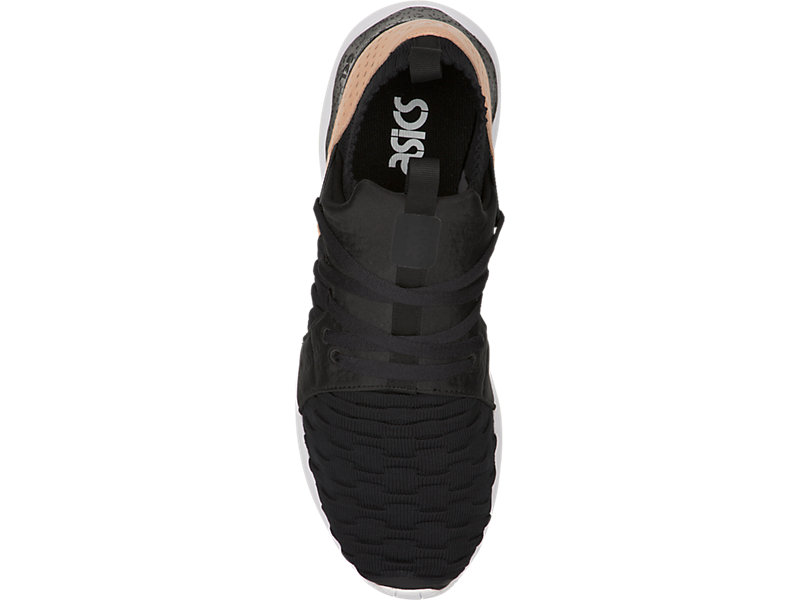 GEL-VT V KNIT BLACK/BLACK 21 TP