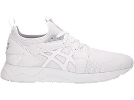 Right side view of GEL-LYTE V RB, WHITE/WHITE