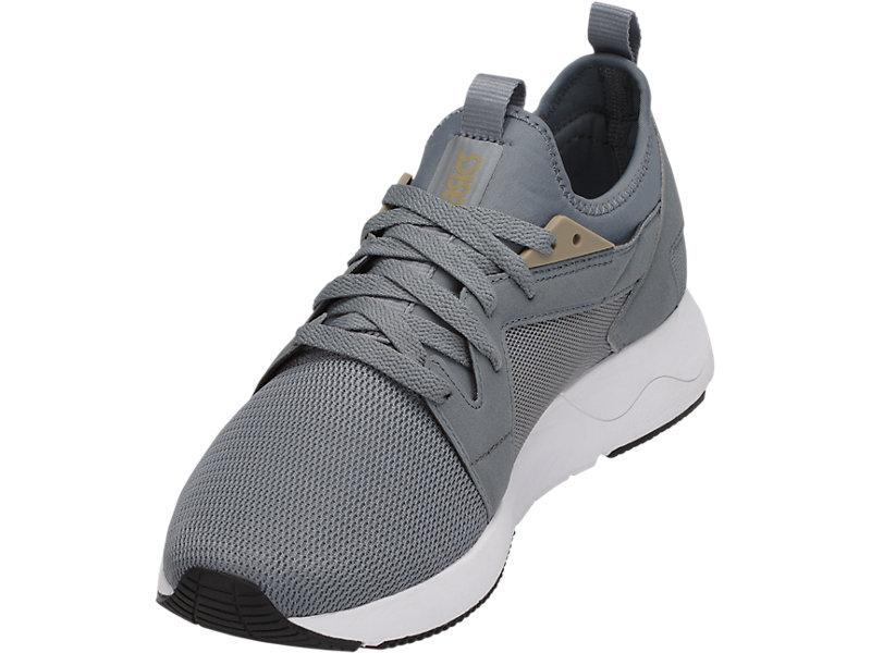 GEL-Lyte V RB Stone Grey/Stone Grey 13 FL