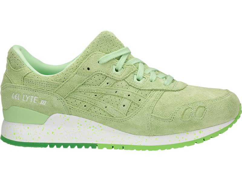 GEL-Lyte III Patina Green/Patina Green 1 RT