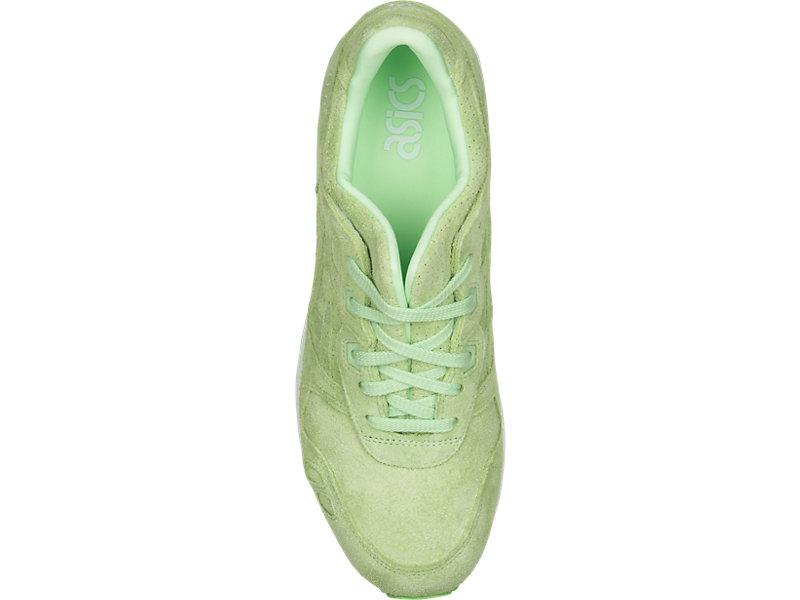 GEL-Lyte III Patina Green/Patina Green 21 TP