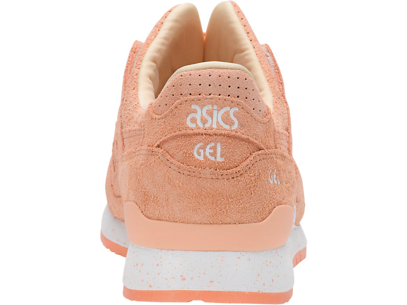 GEL-Lyte III Apricot Ice/Apricot Ice 25 BK
