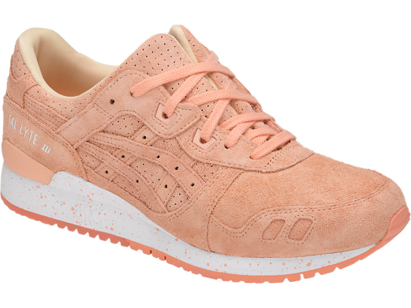 GEL-Lyte III Apricot Ice/Apricot Ice 5 FR