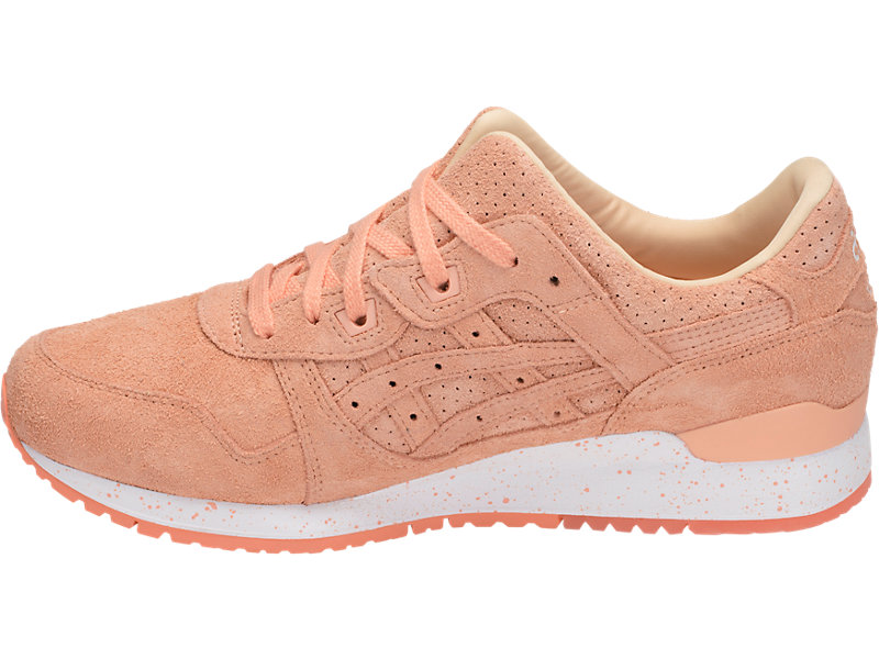GEL-Lyte III Apricot Ice/Apricot Ice 9 FR