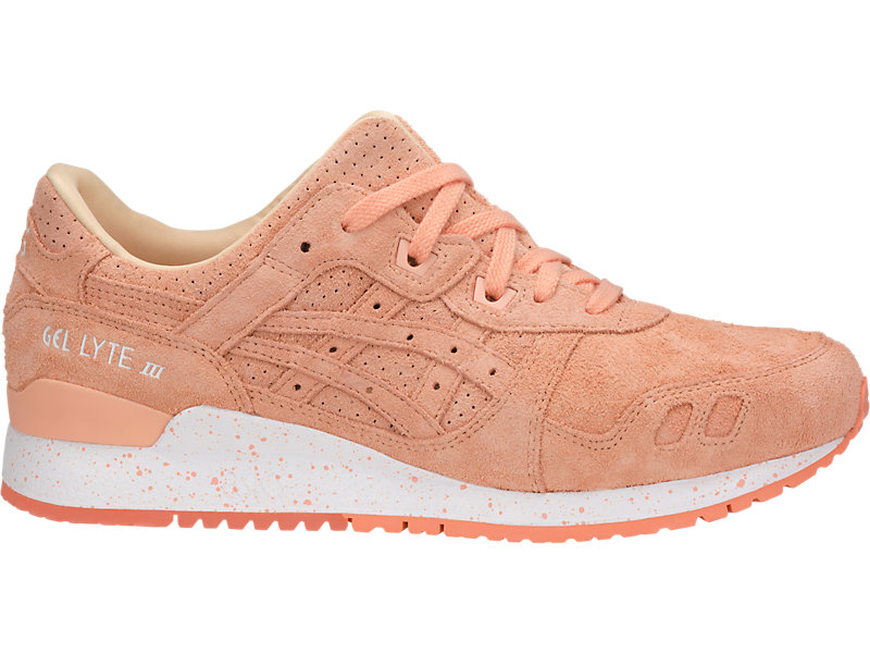GEL-Lyte III Apricot Ice Apricot Ice 1 RT 0d966243c