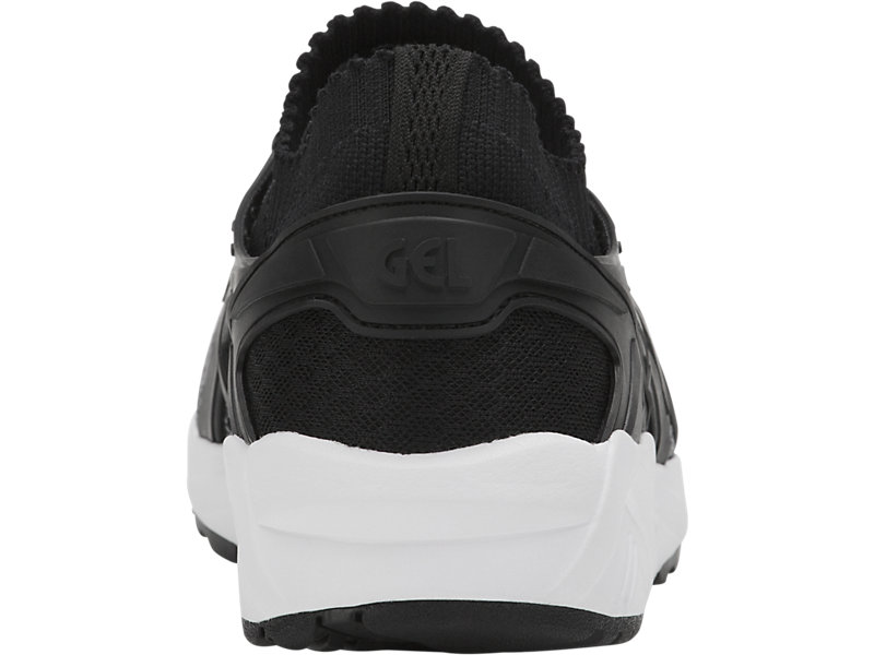 GEL-Kayano Trainer Knit Black/Black 25 BK