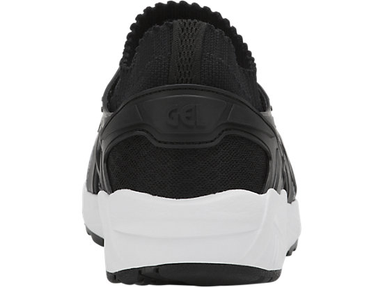GEL-KAYANO TRAINER KNIT BLACK/BLACK