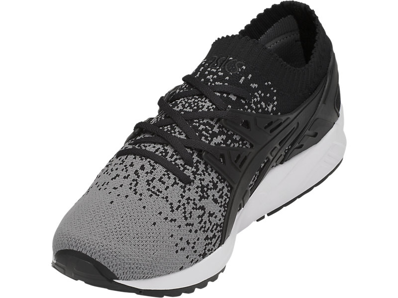 GEL-Kayano Trainer Knit Black/Black 13 FL