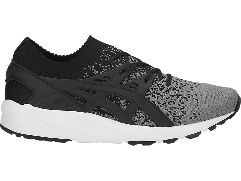 GEL-Kayano Trainer Knit Black/Black 1 RT