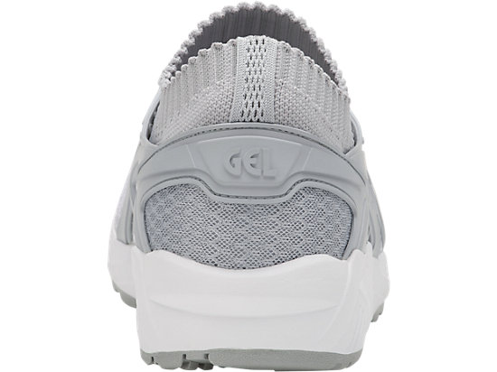 GEL-KAYANO TRAINER KNIT MID GREY/MID GREY
