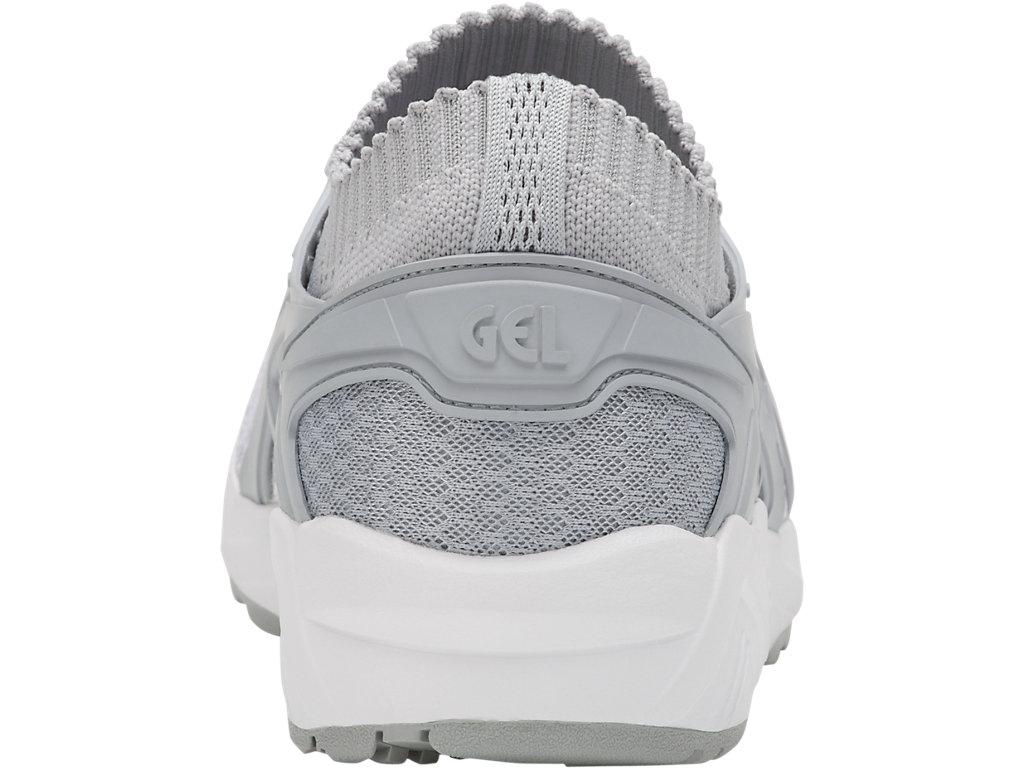 Men's GEL Kayano Trainer Knit Mid GreyMid Grey  Mid GreyMid Grey