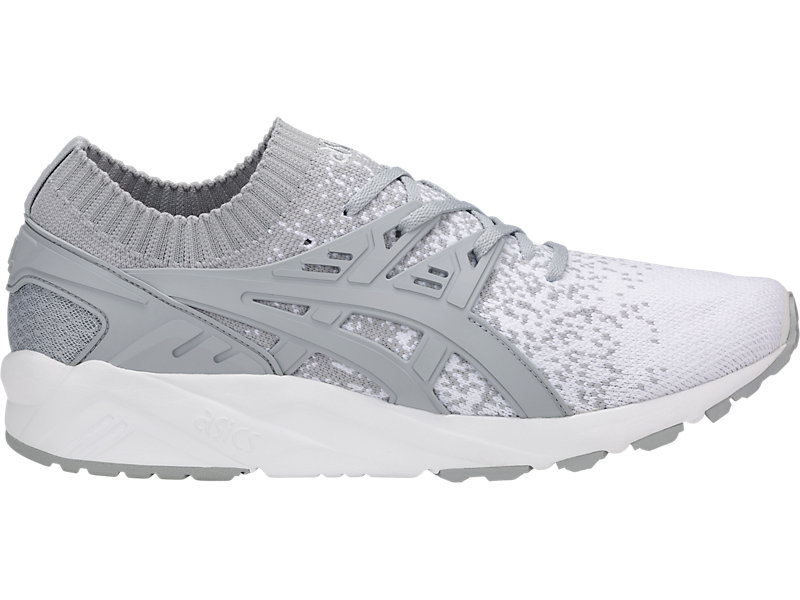 84d1276aab1e GEL-Kayano Trainer Knit Mid Grey Mid Grey 1 RT