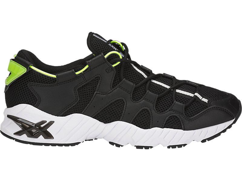 Online ASICS for Men GelKayano EVO Black Black Running Shoes Store 3345678