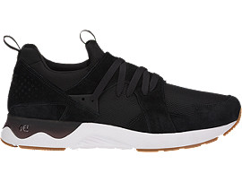 Right side view of GEL-LYTE V SANZE TR, BLACK/BLACK