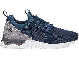 GEL-LYTE V SANZE, DARK BLUE/STONE GREY