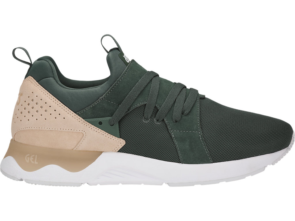 promo code d703a 8b688 GEL-LYTE V SANZE | Men | Dark Forest/Marzipan | Men's ...