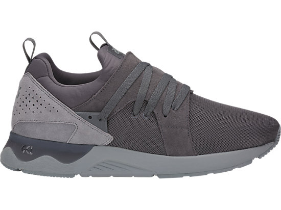 GEL-LYTE V SANZE, CARBON/STONE GREY