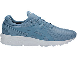 Right side view of GEL-KAYANO TRAINER EVO, PROVINCIAL BLUE/PROVINCIAL BLUE